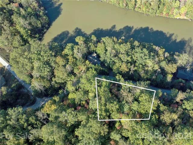 LOT 8 Rainbow Circle, Lake Lure, NC 28746 (#3796235) :: Stephen Cooley Real Estate