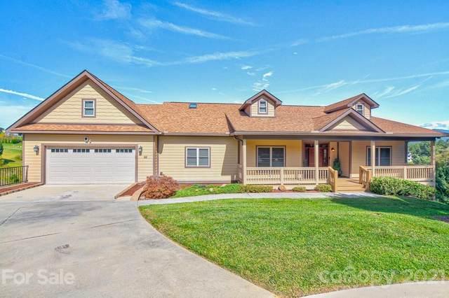 88 Sage Drive, Weaverville, NC 28787 (#3796237) :: Ann Rudd Group