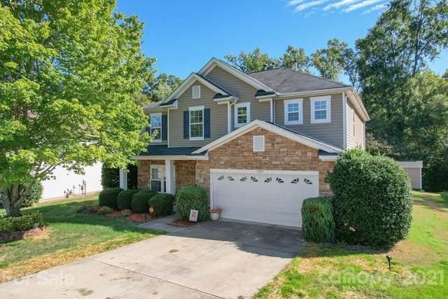 5330 Talus Trace Lane, Charlotte, NC 28215 (#3796243) :: Carlyle Properties