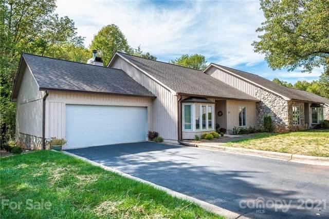 603 29th Avenue NE #105, Hickory, NC 28601 (#3796251) :: Ann Rudd Group