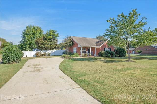 6107 Stack Road, Monroe, NC 28112 (#3796262) :: The Premier Team at RE/MAX Executive Realty