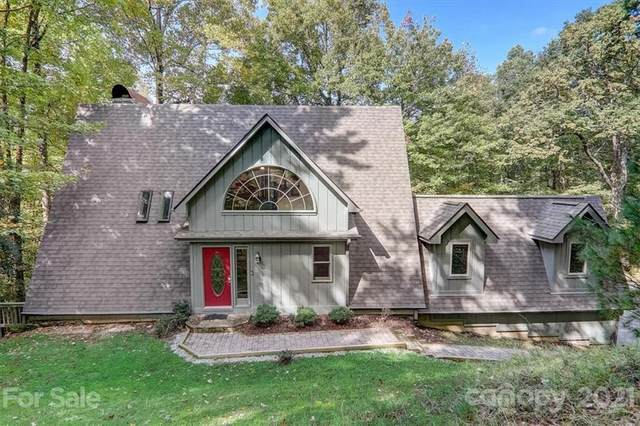 352 Tlvdatsi Drive, Brevard, NC 28712 (#3796270) :: High Performance Real Estate Advisors