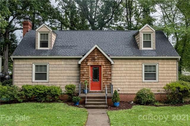 114 Eastwood Avenue, Swannanoa, NC 28778 (#3796276) :: Modern Mountain Real Estate