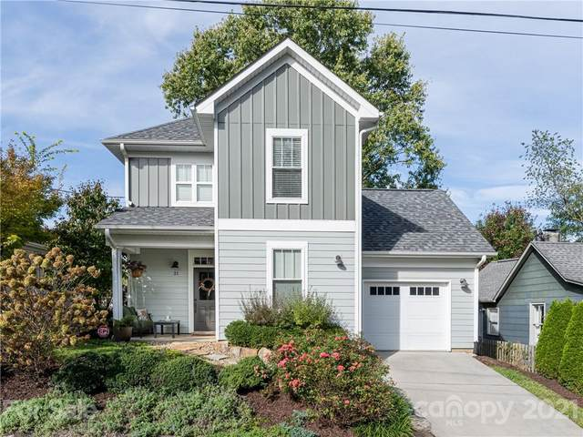 21 Mount Clare Avenue, Asheville, NC 28801 (#3796279) :: Stephen Cooley Real Estate