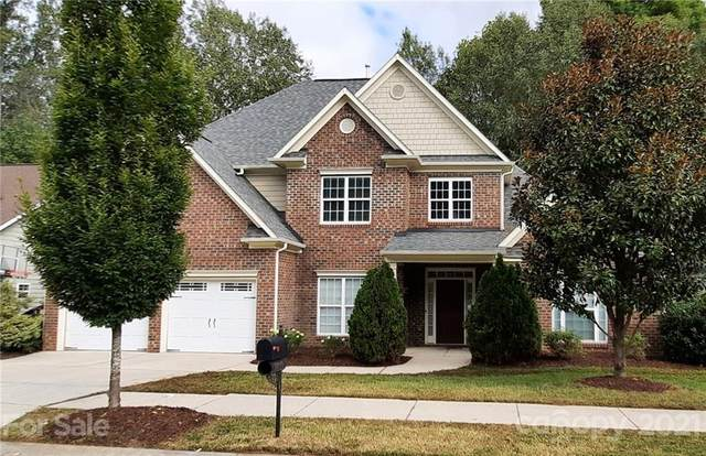 20115 Coachmans Wood Lane, Cornelius, NC 28031 (#3796295) :: Berkshire Hathaway HomeServices Carolinas Realty