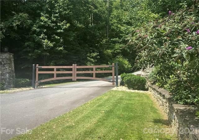 Lot #19 Mountain Watch Drive, Waynesville, NC 28785 (#3796320) :: Ann Rudd Group