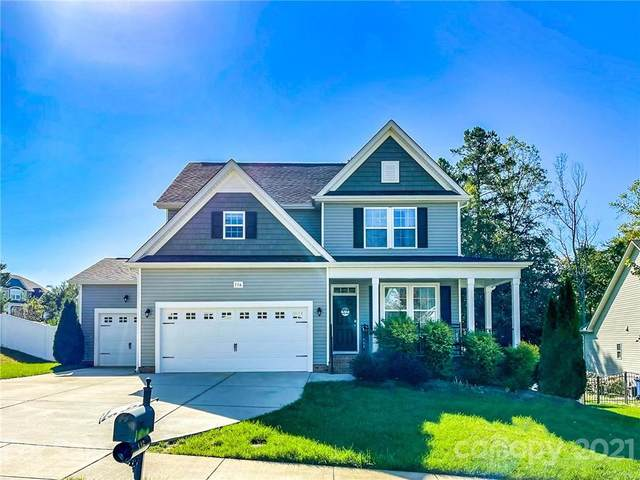 116 Willowbrook Drive, Mooresville, NC 28115 (#3796321) :: LePage Johnson Realty Group, LLC