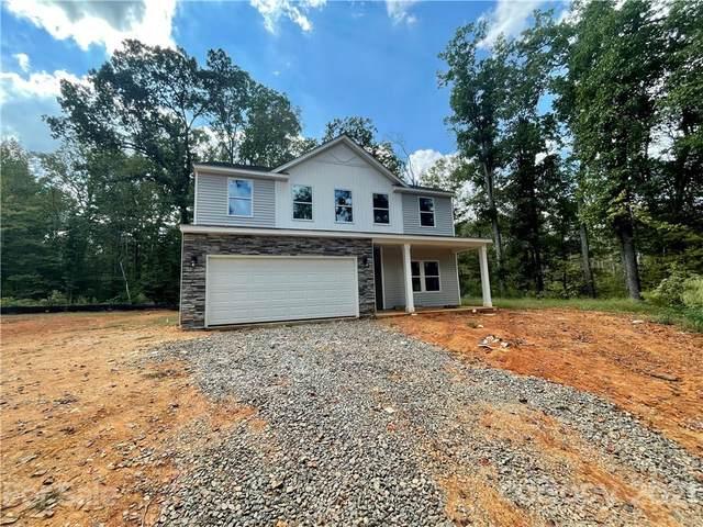 10918 East Lake Road, Charlotte, NC 28215 (#3796332) :: Austin Barnett Realty, LLC