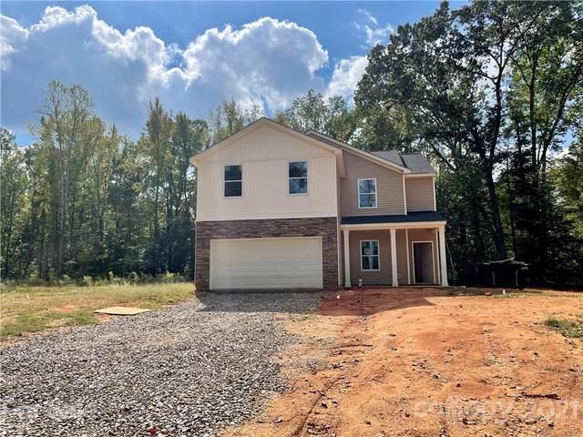 10926 Lake Road, Charlotte, NC 28215 (#3796337) :: Austin Barnett Realty, LLC