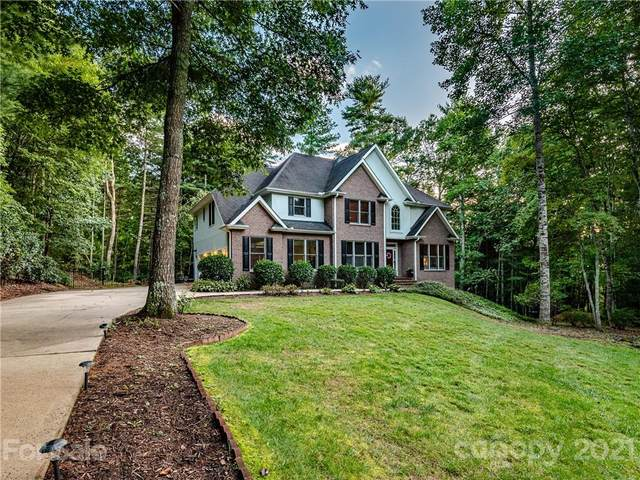 10 Dunnwoody Court, Arden, NC 28704 (#3796341) :: SearchCharlotte.com