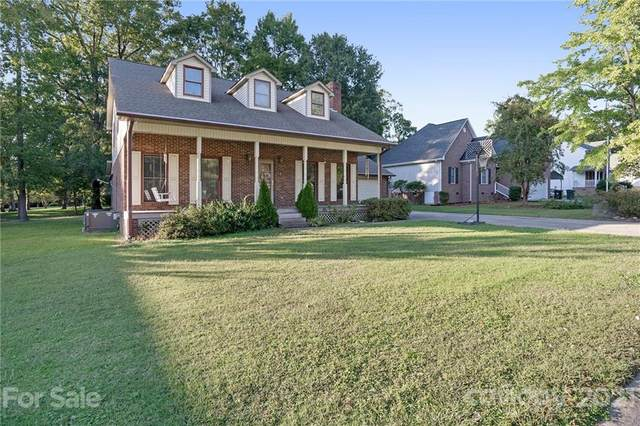 400 Stonehaven Court, Concord, NC 28027 (#3796344) :: LePage Johnson Realty Group, LLC
