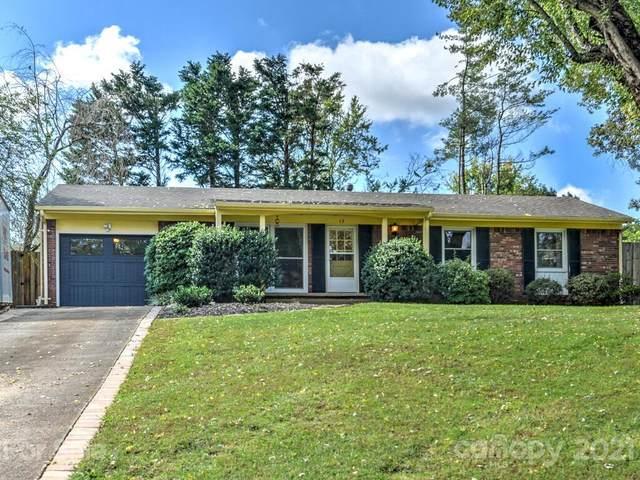 17 Southwicke Drive #13, Arden, NC 28704 (#3796352) :: Expert Real Estate Team