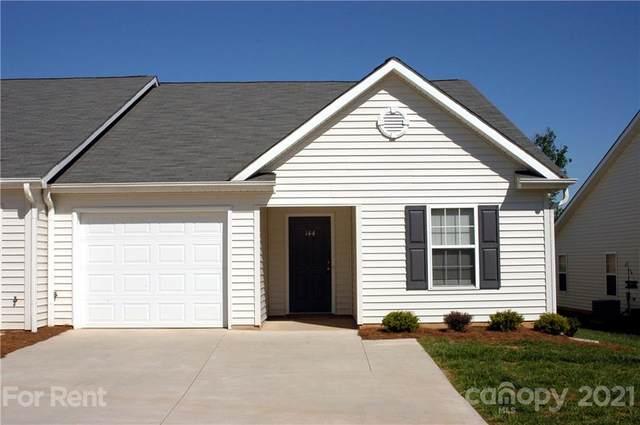 144 Springwood Lane, Mooresville, NC 28117 (#3796356) :: Cloninger Properties