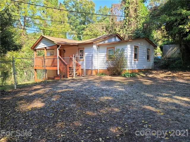 2 Arbutus Road, Asheville, NC 28805 (#3796363) :: Homes with Keeley | RE/MAX Executive