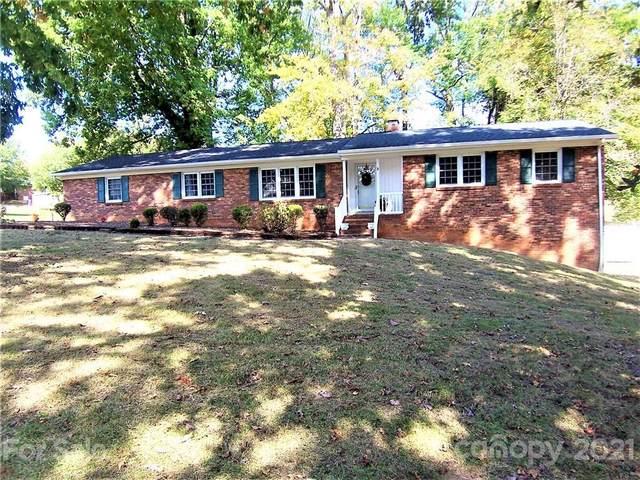 1203 Brookwood Drive, Shelby, NC 28150 (#3796367) :: Robert Greene Real Estate, Inc.