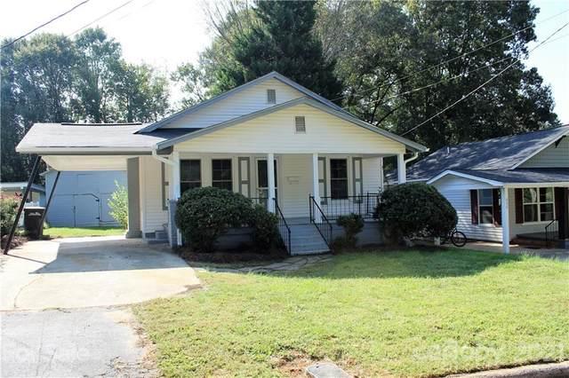 640 E Front Street, Statesville, NC 28677 (#3796369) :: Austin Barnett Realty, LLC