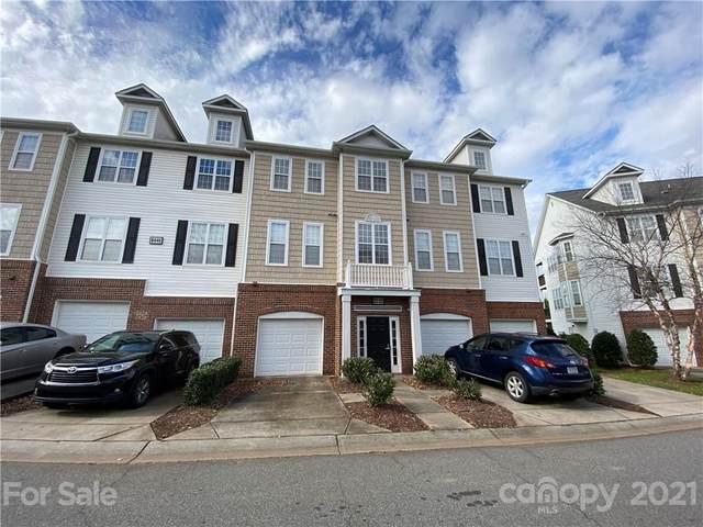 6450 Park Pond Drive, Charlotte, NC 28262 (#3796376) :: Love Real Estate NC/SC