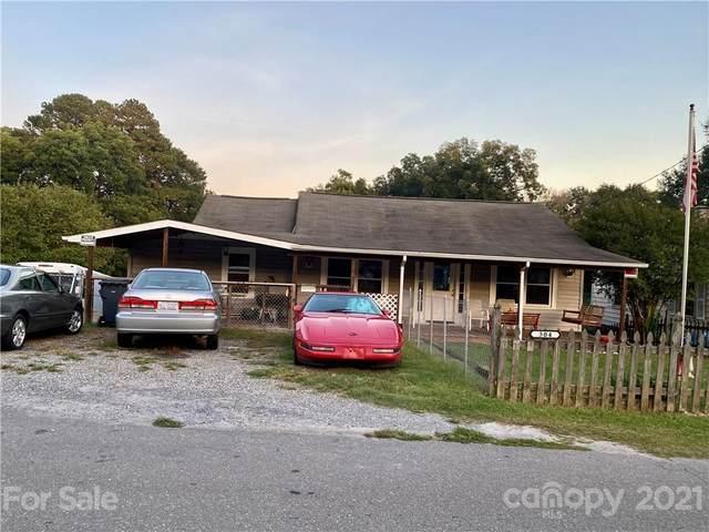 304 S Holland Street, Dallas, NC 28034 (#3796387) :: Ann Rudd Group