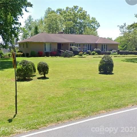5101 Camp Stewart Road, Charlotte, NC 28215 (#3796395) :: Ann Rudd Group