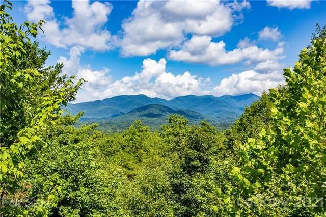23 Eagles Pass Drive 3A-7, Black Mountain, NC 28711 (#3796398) :: Todd Lemoine Team