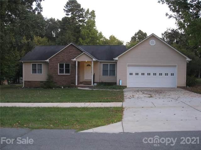 616 Gray Drive, Charlotte, NC 28213 (#3796415) :: Austin Barnett Realty, LLC