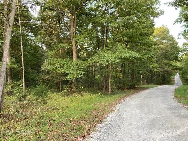 00 New Covenant Way, Ellenboro, NC 28040 (#3796447) :: High Vistas Realty
