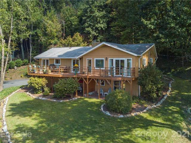 19 Bent Tree Road, Asheville, NC 28804 (#3796451) :: Stephen Cooley Real Estate