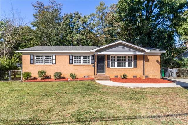 4011 Lubbock Place, Charlotte, NC 28215 (#3796452) :: Carlyle Properties