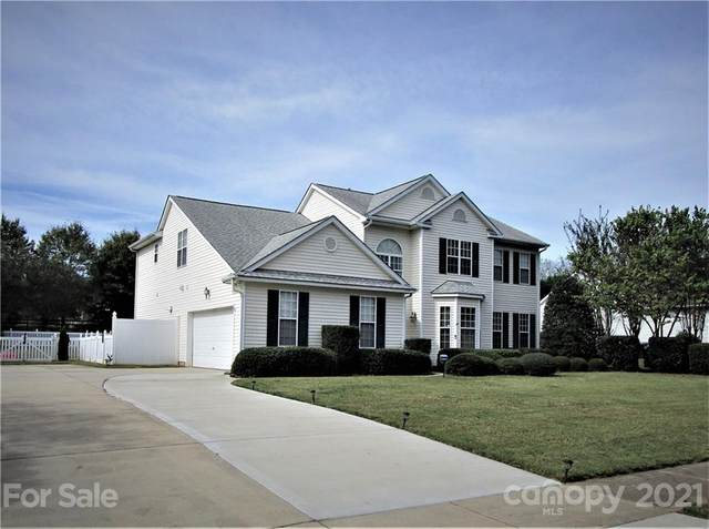 1168 Woodwinds Drive, Waxhaw, NC 28173 (#3796453) :: The Premier Team at RE/MAX Executive Realty