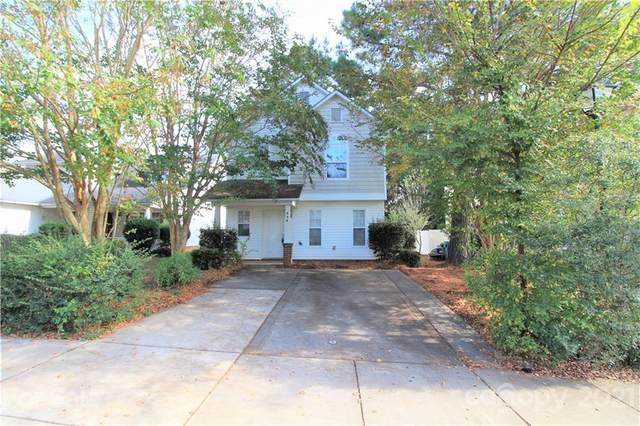 436 Amir Circle, Matthews, NC 28105 (#3796455) :: Carlyle Properties