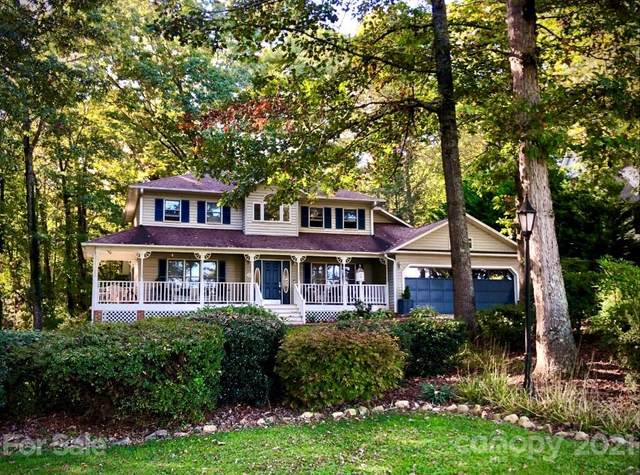 211 Waterford Drive, Mills River, NC 28759 (#3796460) :: Rowena Patton's All-Star Powerhouse