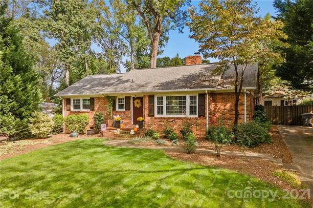 5233 Chedworth Drive, Charlotte, NC 28210 (#3796466) :: Homes Charlotte