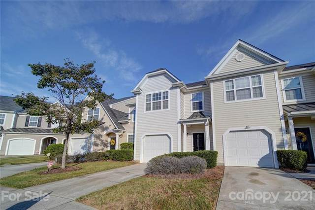 11748 Prideland Court #43, Charlotte, NC 28273 (#3796474) :: Cloninger Properties