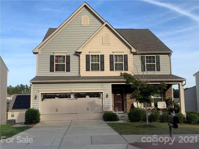 5709 Selkirkshire Road, Charlotte, NC 28278 (#3796476) :: Cloninger Properties