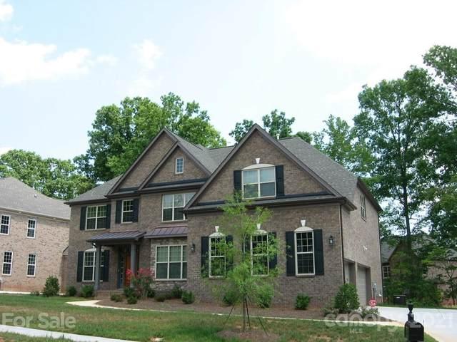 8917 Red Barone Place, Waxhaw, NC 28173 (#3796486) :: Mackey Realty