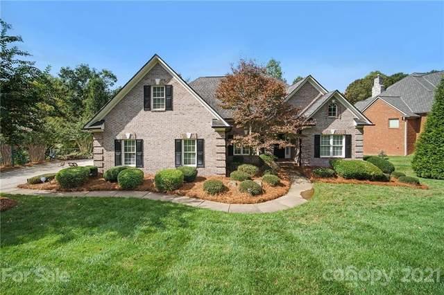 4509 Granite Hill Drive, Davidson, NC 28036 (#3796488) :: LePage Johnson Realty Group, LLC