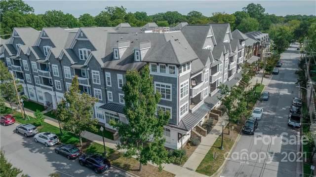 301 Tremont Avenue, Charlotte, NC 28203 (#3796495) :: The Zahn Group