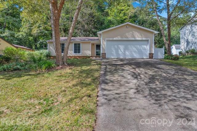 2427 Studley Road, Charlotte, NC 28212 (#3796499) :: Cloninger Properties