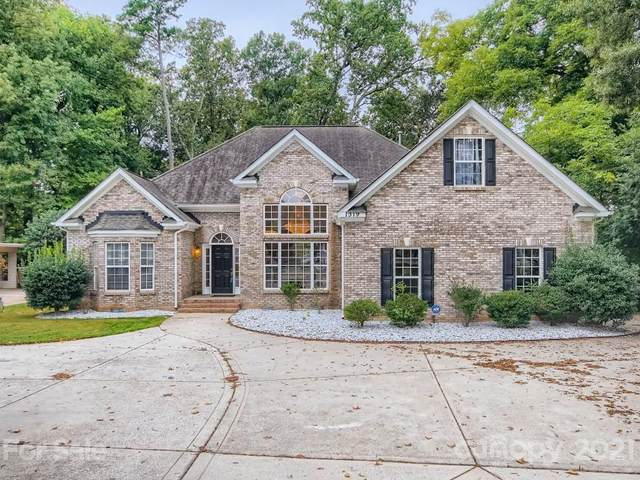 1319 Rama Road, Charlotte, NC 28211 (#3796511) :: High Performance Real Estate Advisors