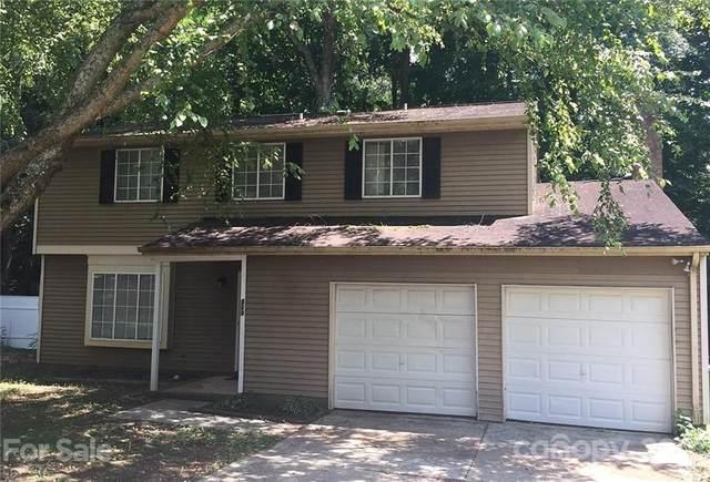 3200 Winchelsea Drive, Charlotte, NC 28212 (#3796515) :: Cloninger Properties