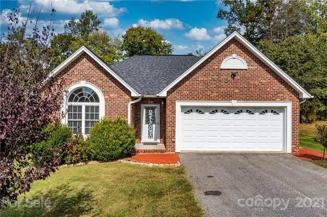 1792 Rad Drive, Conover, NC 28613 (#3796538) :: Ann Rudd Group