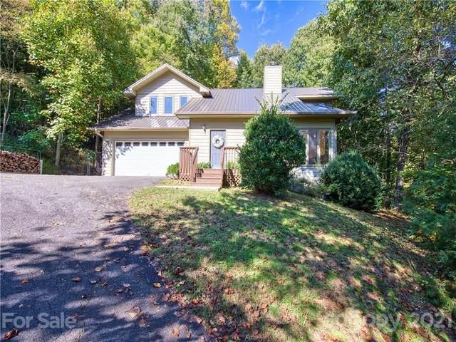 25 Lovebird Lane, Candler, NC 28715 (#3796552) :: Lake Wylie Realty
