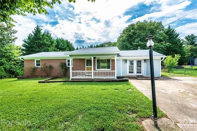 2098 Union Grove Road, Lenoir, NC 28645 (#3796554) :: Lake Wylie Realty