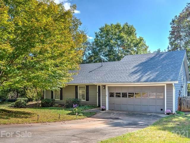 423 Creekside Drive, Asheville, NC 28804 (#3796555) :: Ann Rudd Group