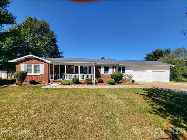 2301 Elizabeth Avenue, Shelby, NC 28150 (#3796556) :: Expert Real Estate Team