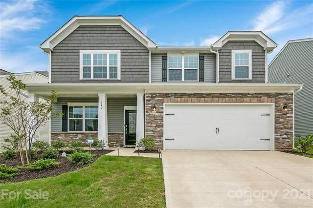 142 Haddonsfield Drive, Mooresville, NC 28115 (#3796573) :: LePage Johnson Realty Group, LLC