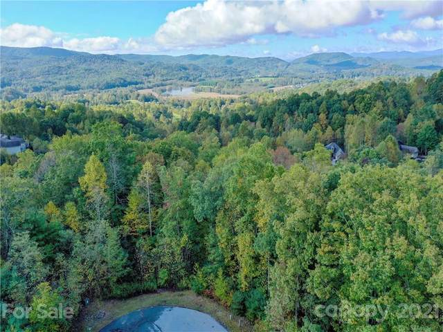 40 S Mountain Morning Lane, Hendersonville, NC 28739 (MLS #3796580) :: RE/MAX Journey