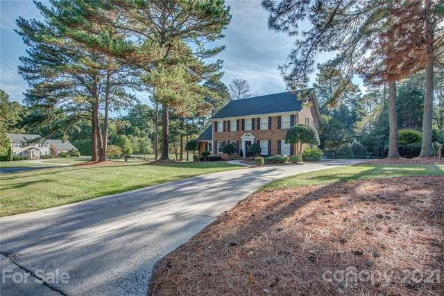1324 Heatherloch Drive, Gastonia, NC 28054 (#3796581) :: Keller Williams Realty Lake Norman Cornelius