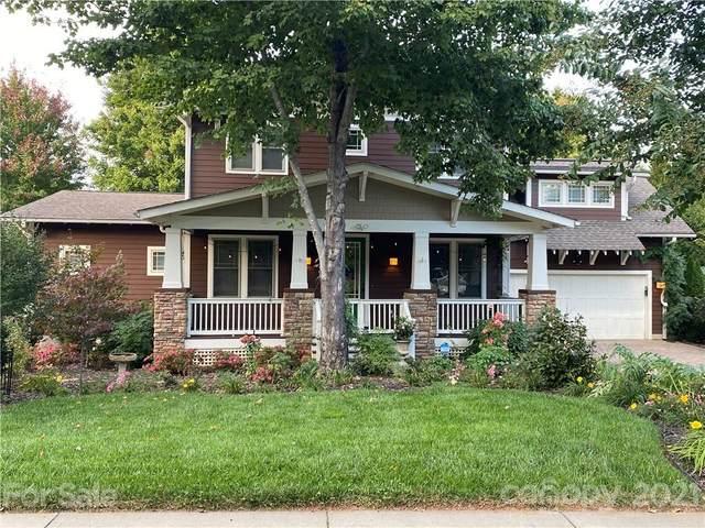 81 Mountain Drive, Biltmore Lake, NC 28715 (#3796584) :: Mossy Oak Properties Land and Luxury