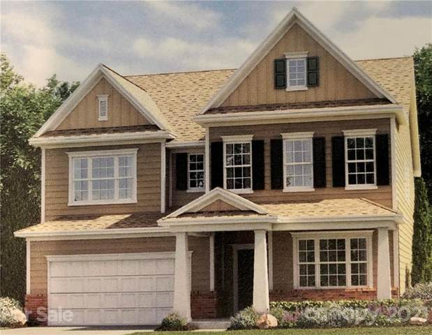 1020 Whipcord Drive #646, Waxhaw, NC 28173 (#3796587) :: MOVE Asheville Realty